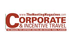 corporate interactive trave