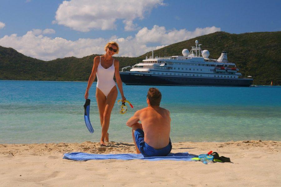 cruise to cancun