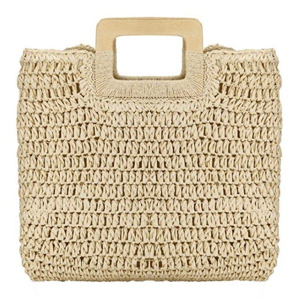Tote Fashionable Beach Bag