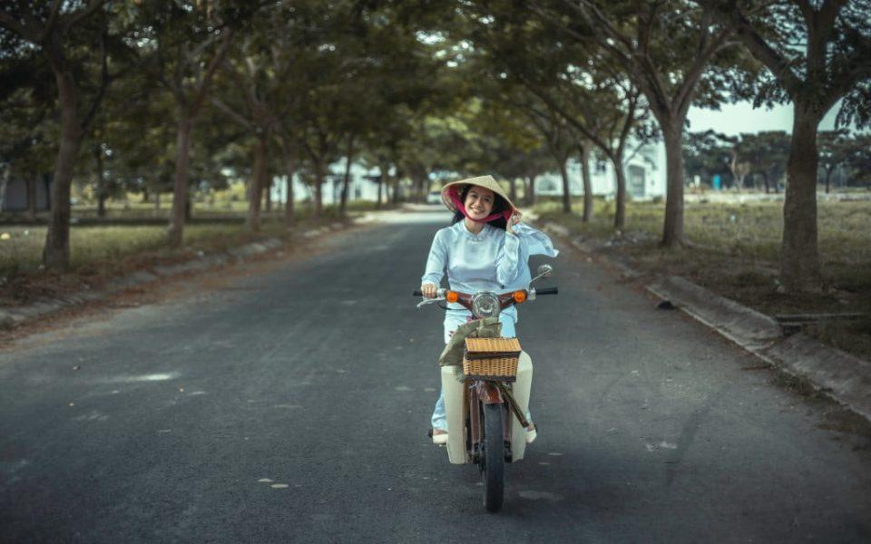 Visit eco-friendly travel destinations