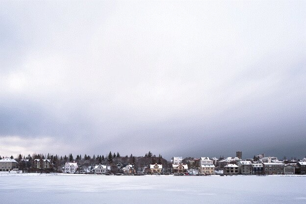 Discover Iceland in the Winter