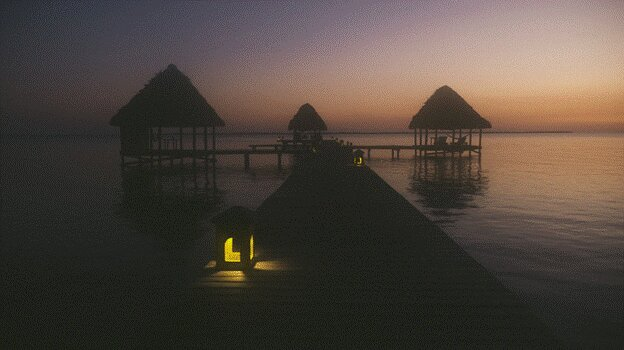 Explore Belize This Winter
