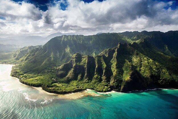 Have a Hawaiian Winter Vacation