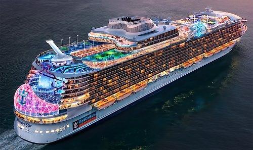 Royal Caribbean 2021