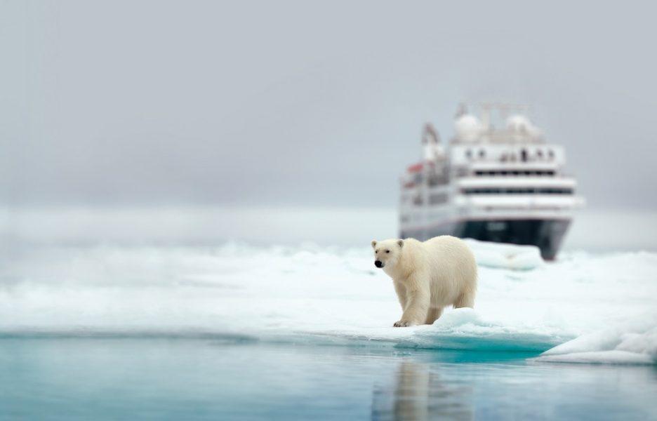Silversea cruise Antarctica
