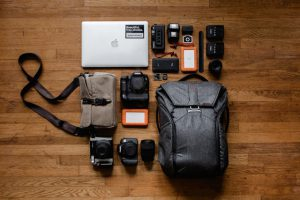Smart Backpack | What to Consider When Choosing one in [2020]?