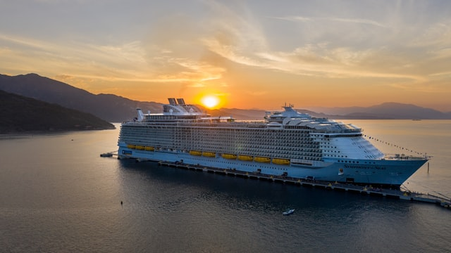 Royal Caribbean hopes that sailing will resume in August