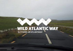 Wild Atlantic Way - Take a trip through Ireland's wild side