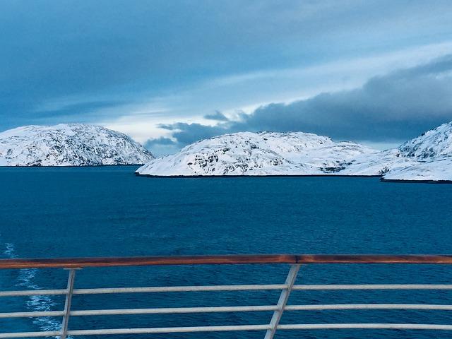 Hurtigruten Cruises in the Arctic