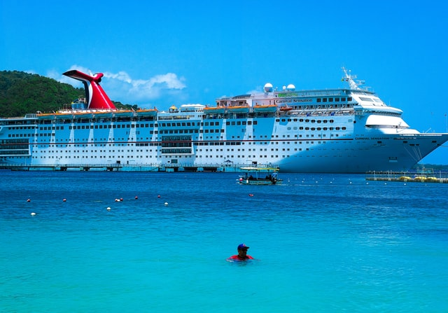 Two Carnival Fantasy Class ships are set to be scrapped