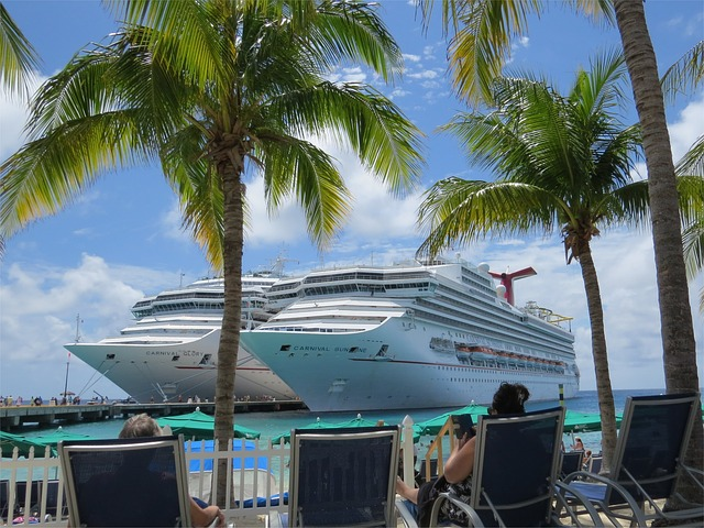 What resumption of cruising could look like