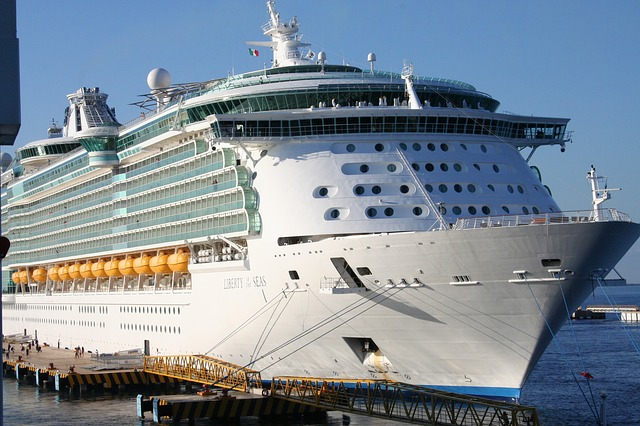 Royal Caribbean is planning testing passengers for covid-19