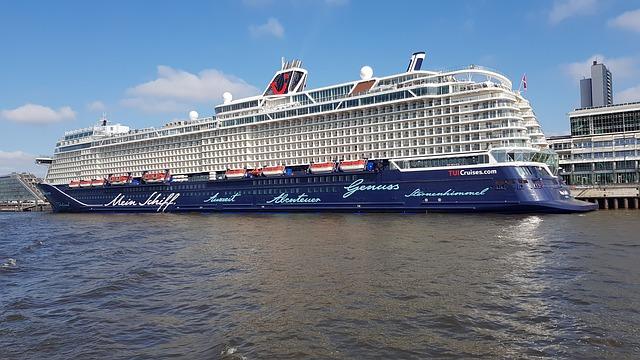 Royal Caribbean COVID-19 | German partner TUI expanding cruise restart