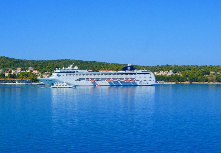 MSC reveals COVID health plan, eyes Mediterranean return