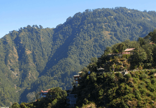 Nag Tibba Trek Best places to take pictures