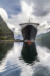 Cunard opens sales for 2022