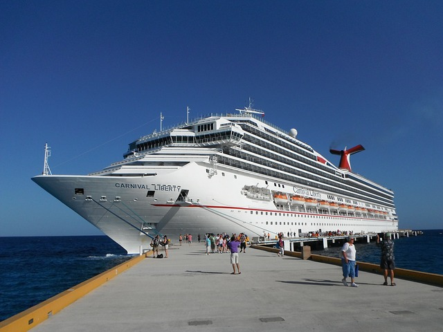 Carnival cancels today cruises