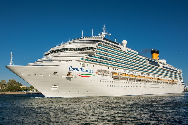 Costa Favolosa to cruise 144 days in South America