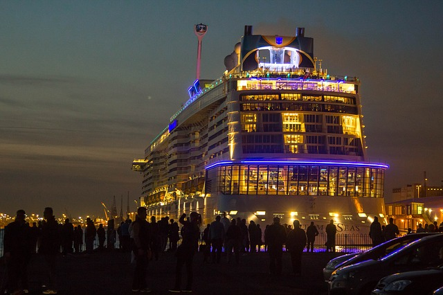 Quantum of the Seas sails from Singapore at the beginning of December