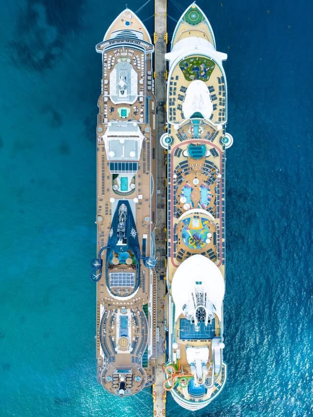 UK Cruises are worth £10 billion