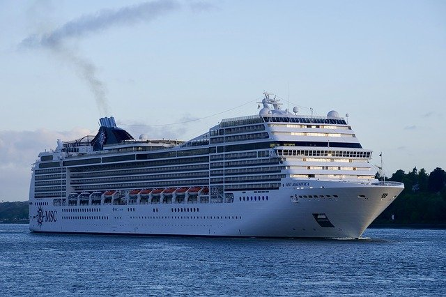MSC Magnifica sailings suspended