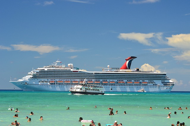positive news about UK Cruises.