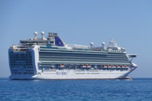P&O cancels int'l cruises through summer, but will sail from UK