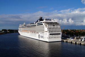 MSC Cruises to deploy Magnifica and Virtuosa to Saudi Arabia