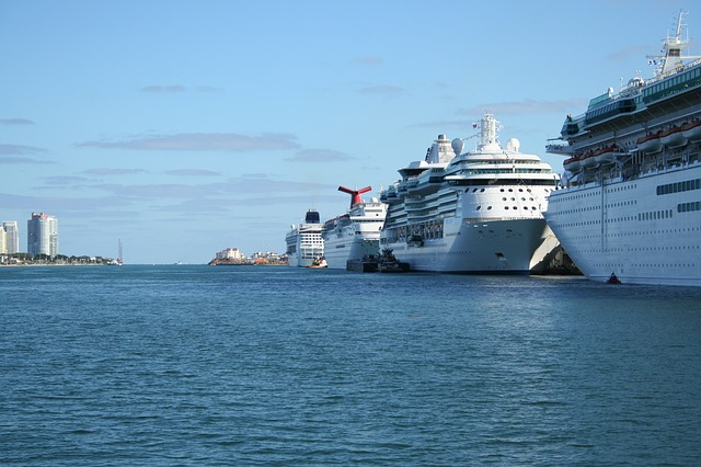 Cruises back in North American waters by mid-July