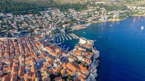 Explore the countless gems of the Croatia's Adriatic and Dalmatian Coasts